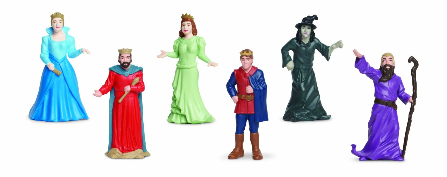 Fairytale Figures